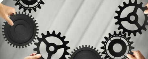 Qualitätsmanagementsysteme aktiv integrieren