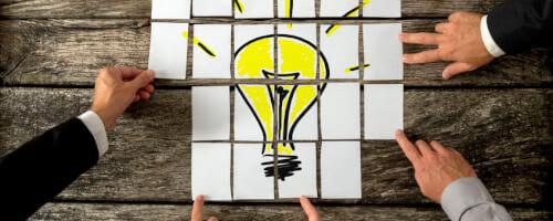 Betriebliches Ideenmanagement