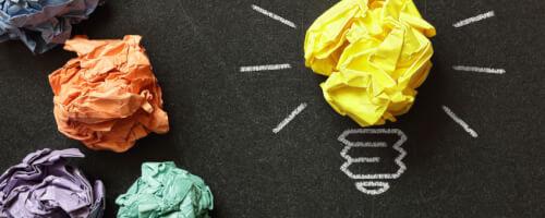 Ideenmanagement statt Zettelwirtschaft