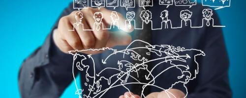 Social Collaboration im Intranet und Extranet