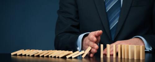 Integriertes Managementsystem minimiert Risiken