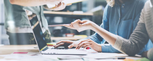 Integration von Groupware, ERP und Projektmanagement Software