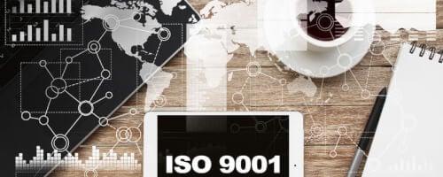 Qualitätsmanagement nach ISO 9001