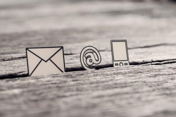 Dokumente aller Art können in einen Workflow überführt werden