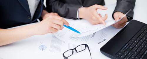 Übersichtliches und transparentes Vertragsmanagement für Ihr Unternehmen