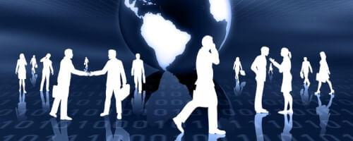 Unternehmensportal für Intranet und Extranet