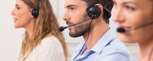 Mehr Servicequalität im Umgang mit Kunden