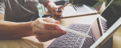 Urlaubsantrag digital planen, verwalten und genehmigen