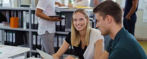Mit digitalem Vertragsmanagement zu mehr Produktivität