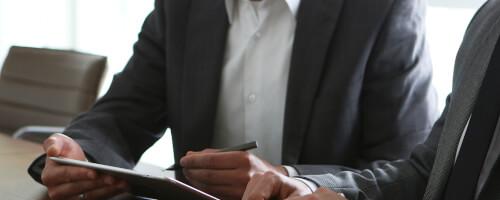 Wir bieten individuelle Beratungs- und Dienstleistungen