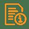 Informationen-orange