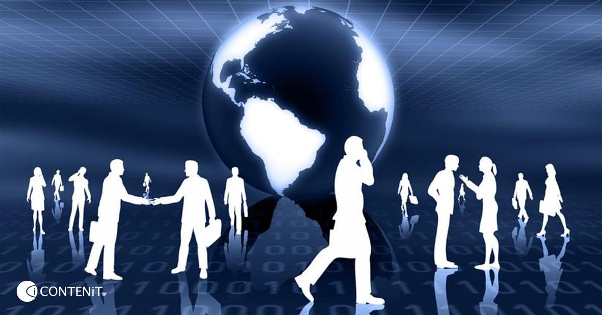 Die Digitalisierung ist überlebenswichtig im War for Talents