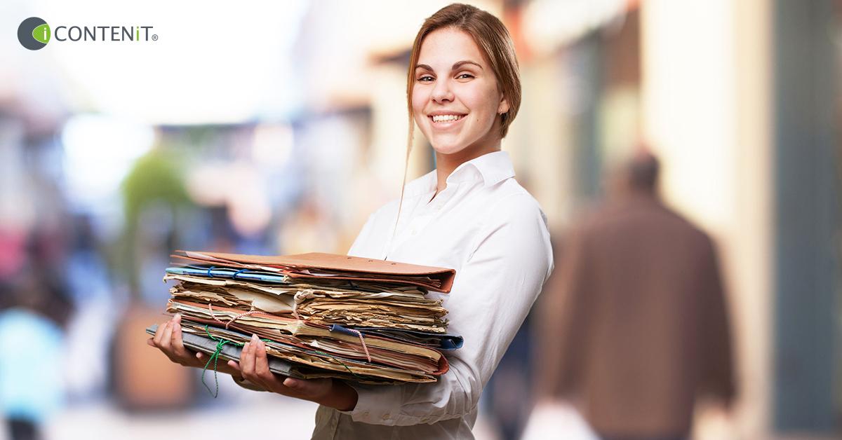 Mit der digitalen Personalakte zu mehr Arbeitsqualität