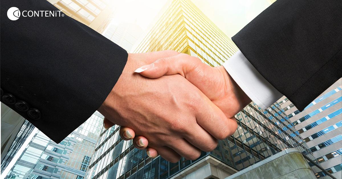 Effizientes Vertragsmanagement für kleine und mittlere Unternehmen