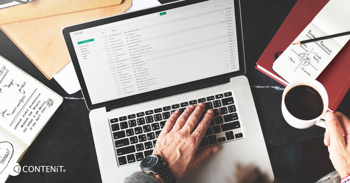 Microsoft Teams und DMS für sicheres Dokumentenmanagement