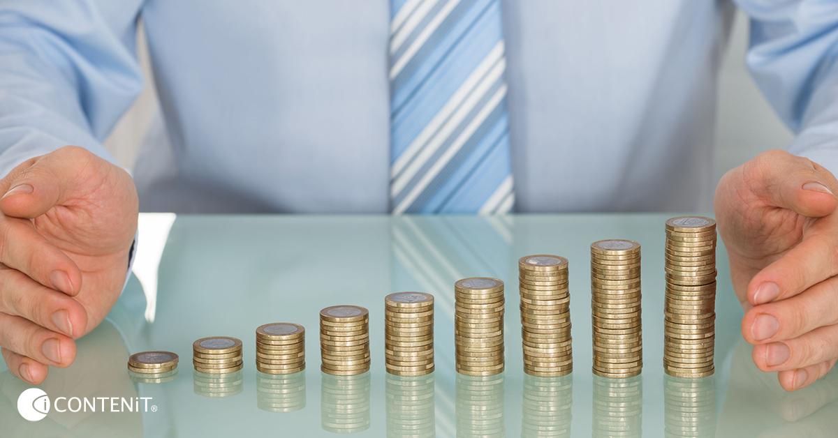 4 Fragen zu den Kosten eines DMS-Systems, die Sie sich stellen sollten!