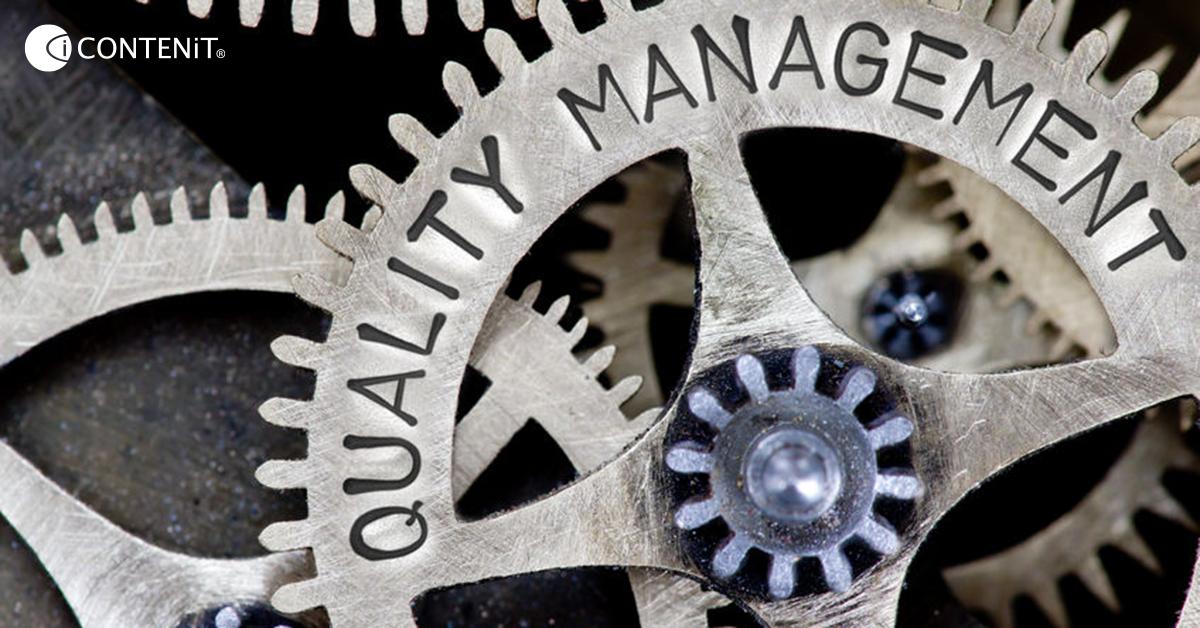 CONTENiT GmbH auf der Quality Management Conference