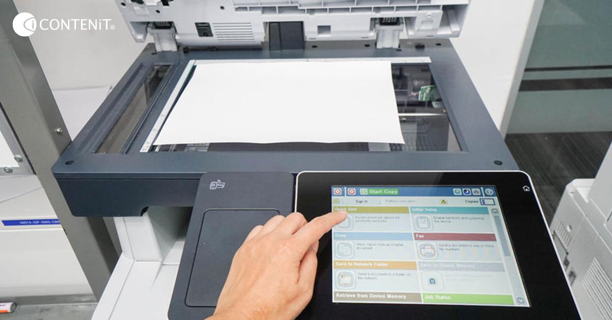 Gesetzeskonform und revisionssicher - Die elektronische Archivierung mit d.velop d.3ecm