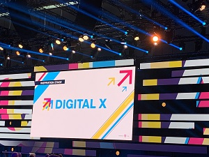 Digital X 2019 in Köln